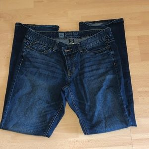 Mossimo jeans size 12